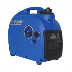 Generator de curent digital/tip inverter HYUNDAI HY2000Si